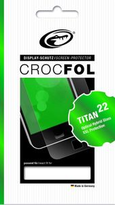 CROCFOL Titan Hybrid Glass (TI3905)