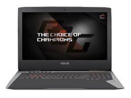 G752VY-GC134T I7-6700HQ 3.3G