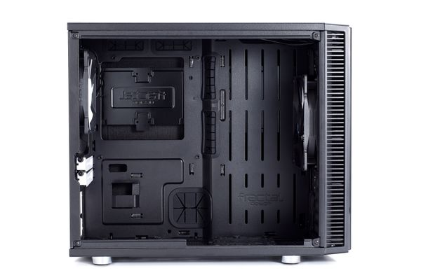 Kab Define Nano S Black Window