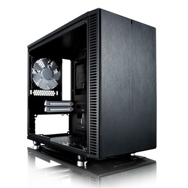 Kab Fractal Design Define Nano S Black