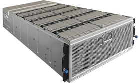 4U60 Storage Enclosure 480TB