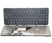 HP Keyboard (Denmark) Backlit (841681-081)