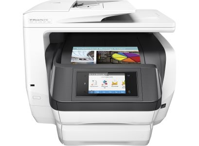 HP OfficeJet Pro 8740 All-in-One Printer (D9L21A#620)