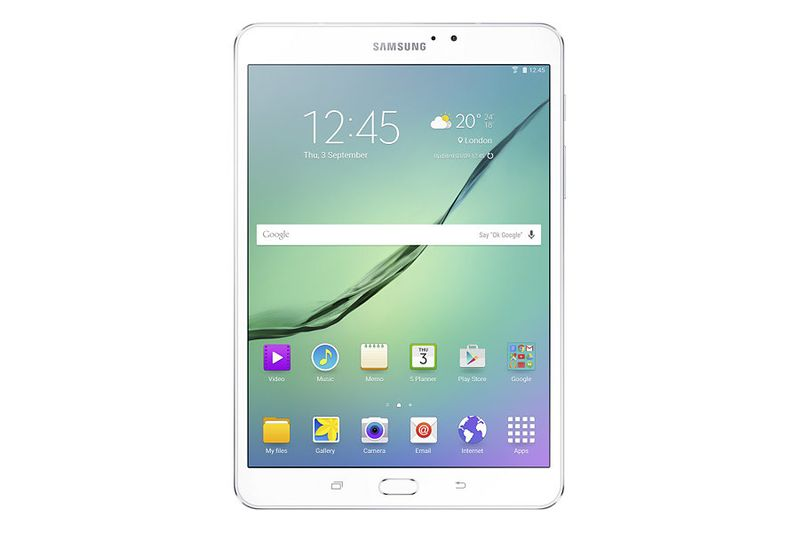 Gal Tab S2 8.0 WiFi New Edt Wh