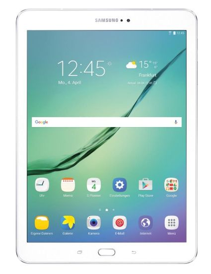 Gal Tab S2 9.7 WiFi New Edt Wh
