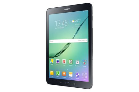 SAMSUNG GALAXY TAB S2 9.7 4G (32GB NEW EDITION BLACK) (SM-T819NZKENEE)