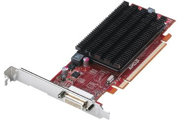 AMD FIREPRO 2270 1GB DDR3 PCIE 2.1 16X 1X DMS-59 LP RETAIL IN CTLR (100-505970)