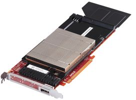 FIREPRO S7000 4GB GDDR5 PCIE 3.0 16X 1X DP IN