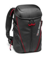 Off road Stunt Backpack black