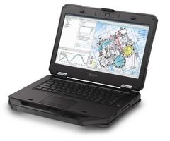 Rugged Latitude 5404 SE/ DeepVision