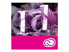 INDESIGN CC WIN/MAC VIP LIC SUB RNW 1U 1Y L4 EN