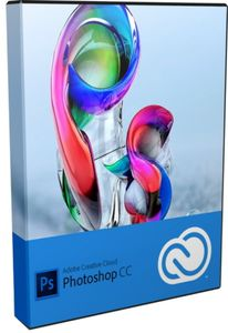 ADOBE Photoshop CC - New Subscription - English - VIPG - Level 1 (65270820BC01A12)
