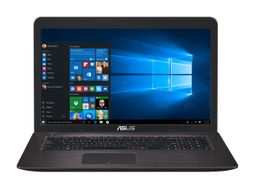 "ASUS X756UQ-TY204T 17,3"" i57200U/ 8G F-FEEDS (90NB0C31-M02210)"
