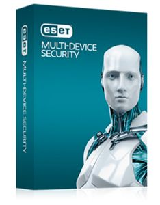 ESET MultiDevice  5 devices 3 year (8003100005-BOX)