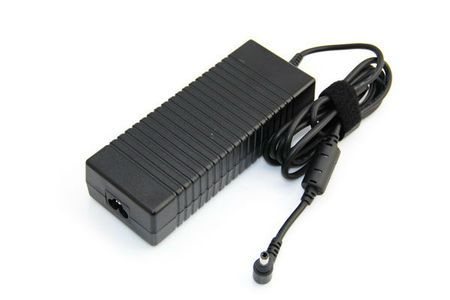 ACER Ac-Adaptor 135W, 19V. Orange (AP.13503.010 $DEL)