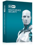 ESET Multi-Device Security - Abonnementslisens (1 år) - 3 enheter - Nedlasting - Win, Mac, Android