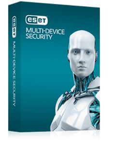 ESET Act Key/Multi Device 5 unit 1Yr (EMD2N5)