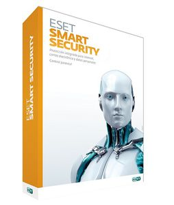ESET Smart Security  1 user 1 year (5601100001-BOX)