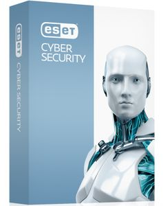ESET Cyber Security  4 user 2 year (7302100004-BOX)