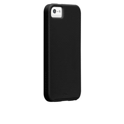 CASE-MATE TOUGH (APPLE IPHONE 5/5S/SE BLACK)