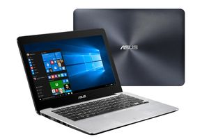 X302UV-FN016T 33,8cm i56200U/ 8GB/ 128GB SSD/ 920MX/ WIN10