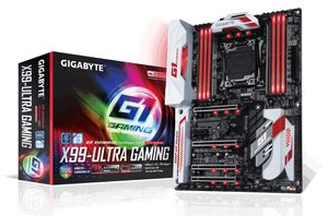 X99-Ultra Gaming Socket 2011-3, ATX