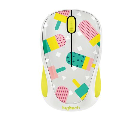 M238 Wireless Mouse POPSICLES 2.4GHZ