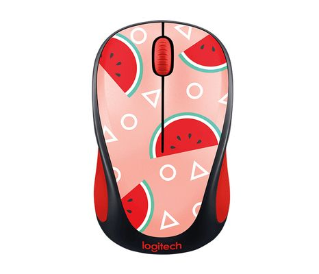 M238 Wireless Mouse WATERMELON 2.4GHZ