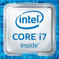 Core i7-6800K 3,6 GHz (Broadwell-E) Sockel 2011-V3 - tray