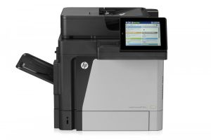 HP HP LaserJet Managed MFP