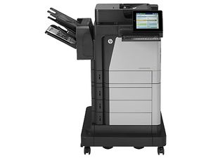 HP HP LaserJet Managed Flw