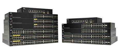 SG250-26P 26-PORT GIGABIT POE SWITCH IN