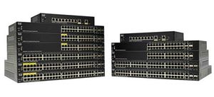 SF250-48 48-PORT 10/100 SWITCH IN