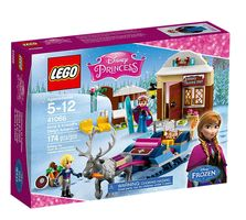 LEGO Disney Princess 41066 Anna and Kristoff`s Sleigh Adventure (41066)