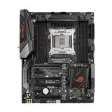 ASUS STRIX X99 GAMING S2011 V3 X99 GLN+WLAN+U3.1+M2 SATA 6GB/S DDR4 IN