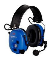 PELTOR WS PROTAC XP EX HEADSET HEADBAND IN