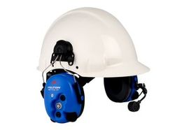 3M PELTOR WS PROTAC XP EX HEADSET HELMET MOUNTED           IN ACCS (XH001680020)