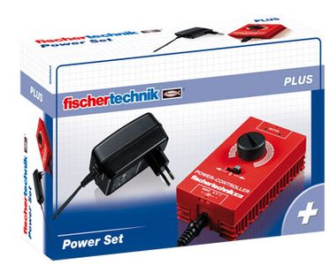 Fischertechnik Power Set 220V (505283)