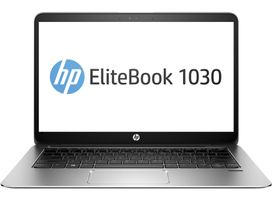 EB 1030 G1 M5-6Y54 1.1GHZ 8GB 256GB 13.3IN W10P SS