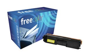 FREECOLOR Toner Brother TN-326 ye comp. (TN326Y-FRC)