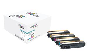 FREECOLOR Toner Brother TN-328 Rainbow Kit comp. (TN328-4-FRC)