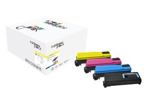 FREECOLOR Kyocera TK-560 Rainbow Kit comp. (TK560-4-FRC)