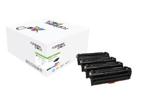 Toner Samsung CLP 680 Rainbow Kit comp.