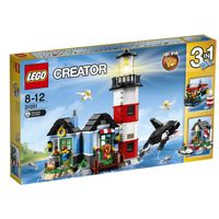 LEGO Creator 31051 Lighthouse Point (31051)