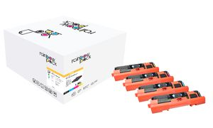 Toner HP CLJ CP2025 Rainbow Kit comp.