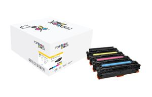 Toner HP CLJ PRO M476 Rainbow Kit comp.