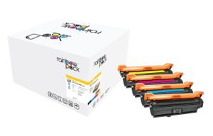 Toner HP CLJ 500 M551 Rainbow Kit comp.