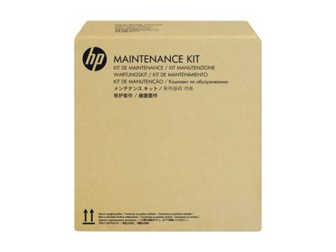 ADF roller replacement kit - för PageWide Managed Color MFP E58650dn, PageWide Managed Color Flow MFP E58650z