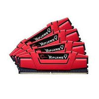 G.SKILL DDR4 64GB PC 3333 CL16 (4x16GB) 64GVR (F4-3333C16Q-64GVR)