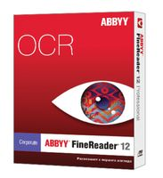 FineReader Upgrade 12mdr 51-100lic